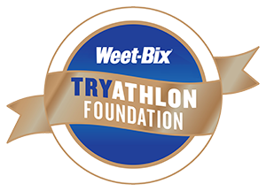 Weet-Bix TRYathlon Foundation