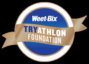 Weet-Bix TRYathlon Foundation